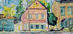 Samara Row Houses