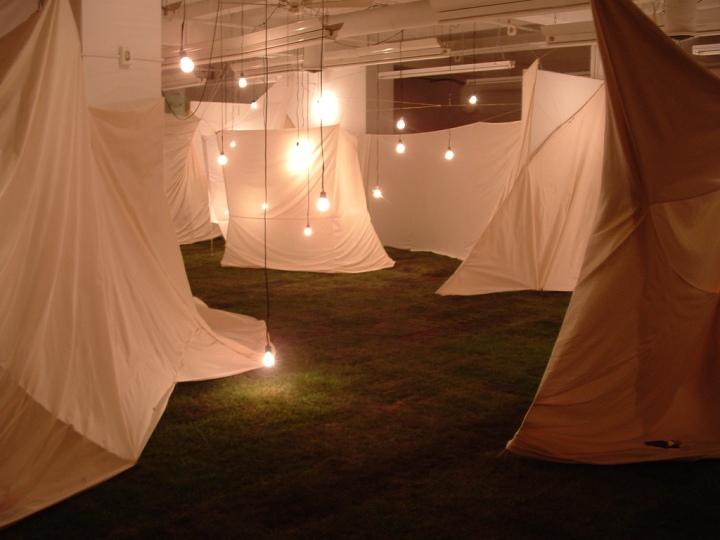 Tribeca 05 Installation